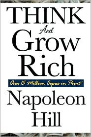 Think and Grow Rich - Recommended