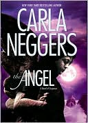 The Angel by Carla Neggers: Book Cover