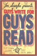 Guys Write for Guys Read by Jon Scieszka: Book Cover