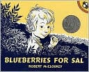 Blueberries for Sal (Picture Puffin Books Series)