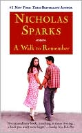 A Walk to Remember by Nicholas Sparks: Book Cover