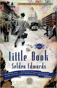 The Little Book by Selden Edwards: Book Cover