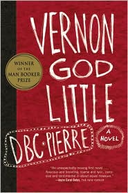 Vernon God Little - D. B. C. Pierre