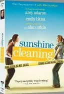 Sunshine Cleaning with Amy Adams
