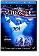 Miracle with Kurt Russell