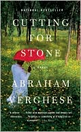 Cutting for Stone by Abraham Verghese: Book Cover