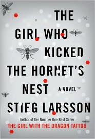 Girl Who Kicked the Hornet's Nest - WorldView Booksellers