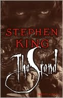 The Stand by Stephen King: Book Cover