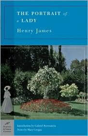 The Portrait Of A Lady - Henry James