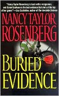 Buried Evidence by Nancy Taylor Rosenberg: NOOKbook Cover