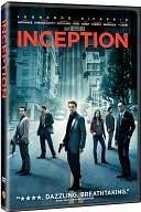 Inception with Leonardo DiCaprio