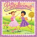 Tickled Pink (Pinkalicious Series) by Victoria Kann: Book Cover
