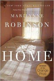 Home - Marilynne Robinson