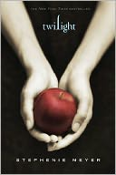 Twilight by Stephenie Meyer: NOOKbook Cover