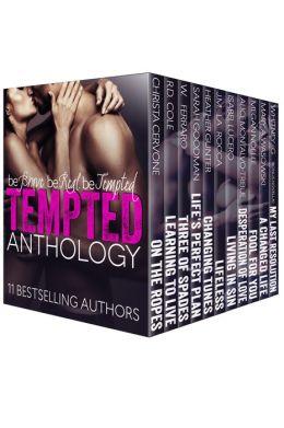 Tempted Anthology