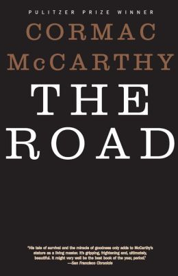 Cormac McCarthy's  novel The Road