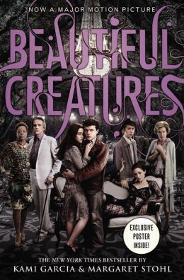 Beautiful Creatures (Movie Tie-In)