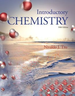 book cover for Introductory Chemistry
