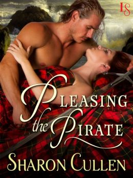 Pleasing the Pirate: A Loveswept Historical Romance
