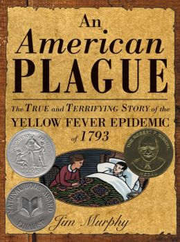 Cover of An American Plague