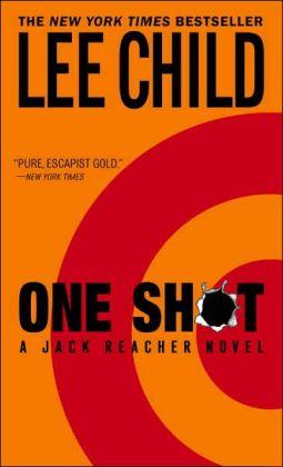One Shot (Jack Reacher Series #9)