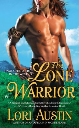 The Lone Warrior: Once Upon A Time In the West