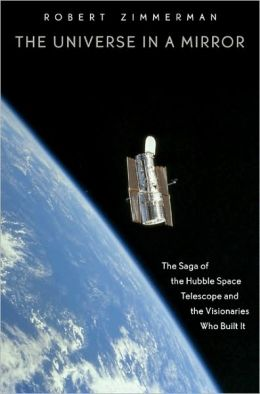 book cover for Universe in a Mirror