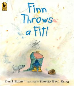 Finn Throws a Fit!