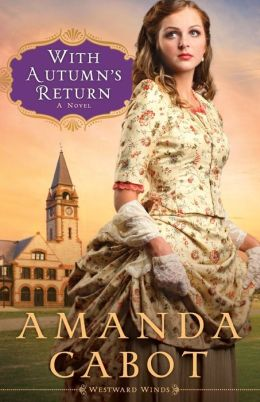 With Autumn's Return (Westward Winds Series #3)