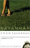 Savannah from Savannah (Savannah Series #1)