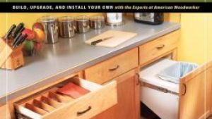 How To Make Kitchen Cabinets: Build, Upgrade, And Install