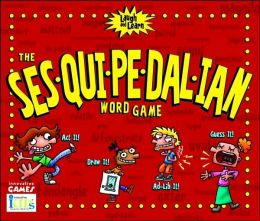 Image result for sesquipedalian game
