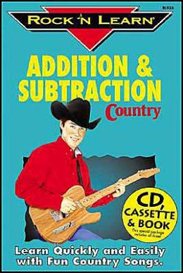 Addition and Subtraction Country by Rock N Learn ...