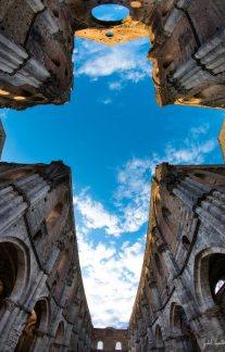 Abbazia ed Eremo di San Galgano | JuzaPhoto