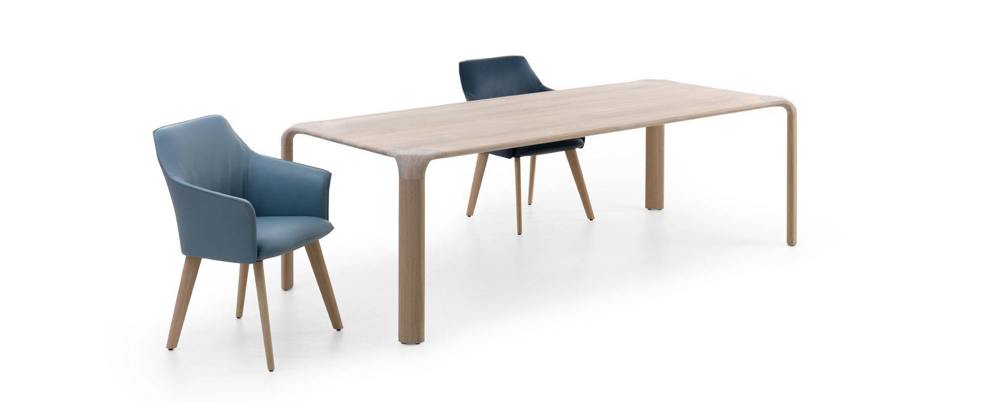 Design Table Aurelio by Leolux