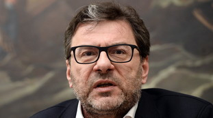It would take another government. And Giorgetti .... Italy Viva distrust Conte: the scenario (with the League)