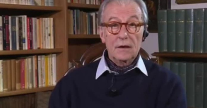 Justice is done. Vittorio Feltri sided with Carlo Verdelli: the rector's coup at Repubblica