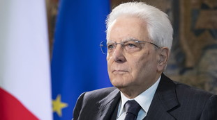 The country in Mattarella's hands, but .... Dago-behind the scenes: because the Palamara scandal changes the political framework