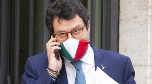 Well on the scandal of the anti-League magistrates. Salvini thanks Mattarella: now the reform of the CSM