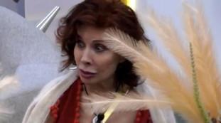 Uno sgorbio, ma come fa?. L'orrore intimo su Maria Teresa Ruta: Alda D'Eusanio piccante, verso la squalifica al GF Vip