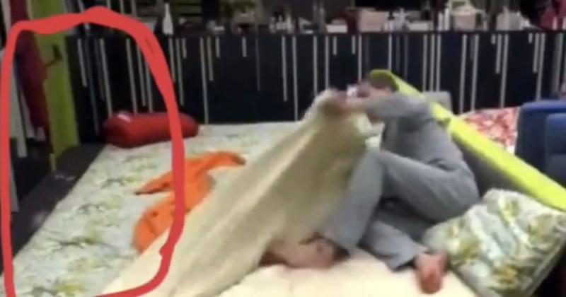 Ma quello è un topo. Ecco in che condizioni è ridotta la casa del GF Vip: spunta un video scandaloso | Video