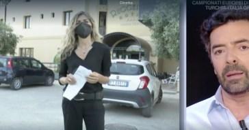 """Denise Pipitone, scoop a La vita in diretta: """"Quella non era la sua auto"""", Anna Corona suda freddissimo"""