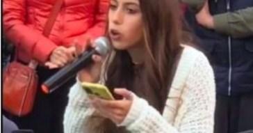 """Silvia, la studentessa no-vax di Bologna? """"Ti faccio saltare i denti a testate"""", l'orrore: fino a dove si spinge"""