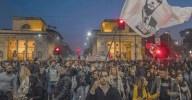 No Green pass a Milano, a guidare la guerriglia l'ex Br Ferrari: il caso che imbarazza Lamorgese e sinistra