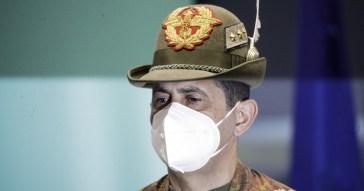 Coronavirus, bollettino 27 ottobre: salgono contagi, morti e ricoveri. Generale Figliuolo, l'appello sul vaccino