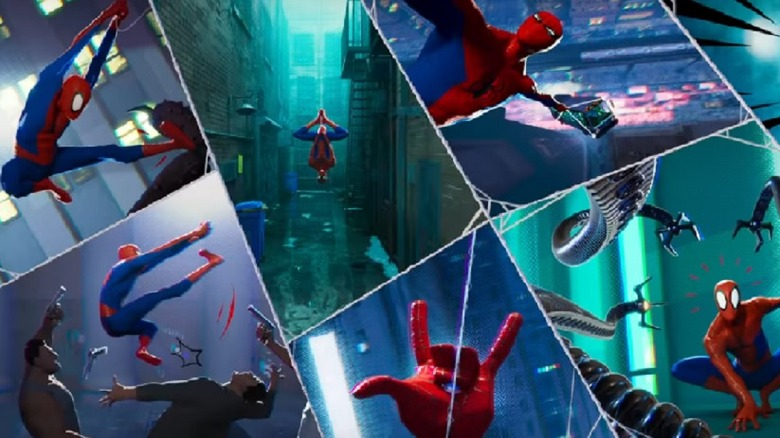 5 Best And 5 Worst Things About Into The Spider Verse