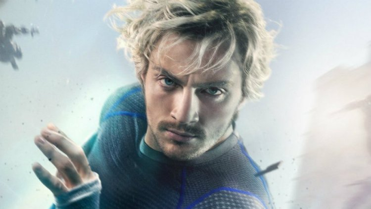 Will Evan Peters' Quicksilver be on WandaVision?