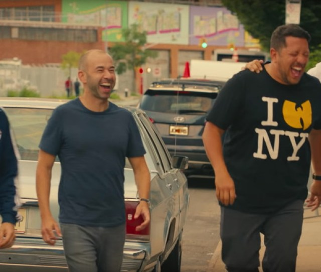 What You Missed In Impractical Jokers The Movie