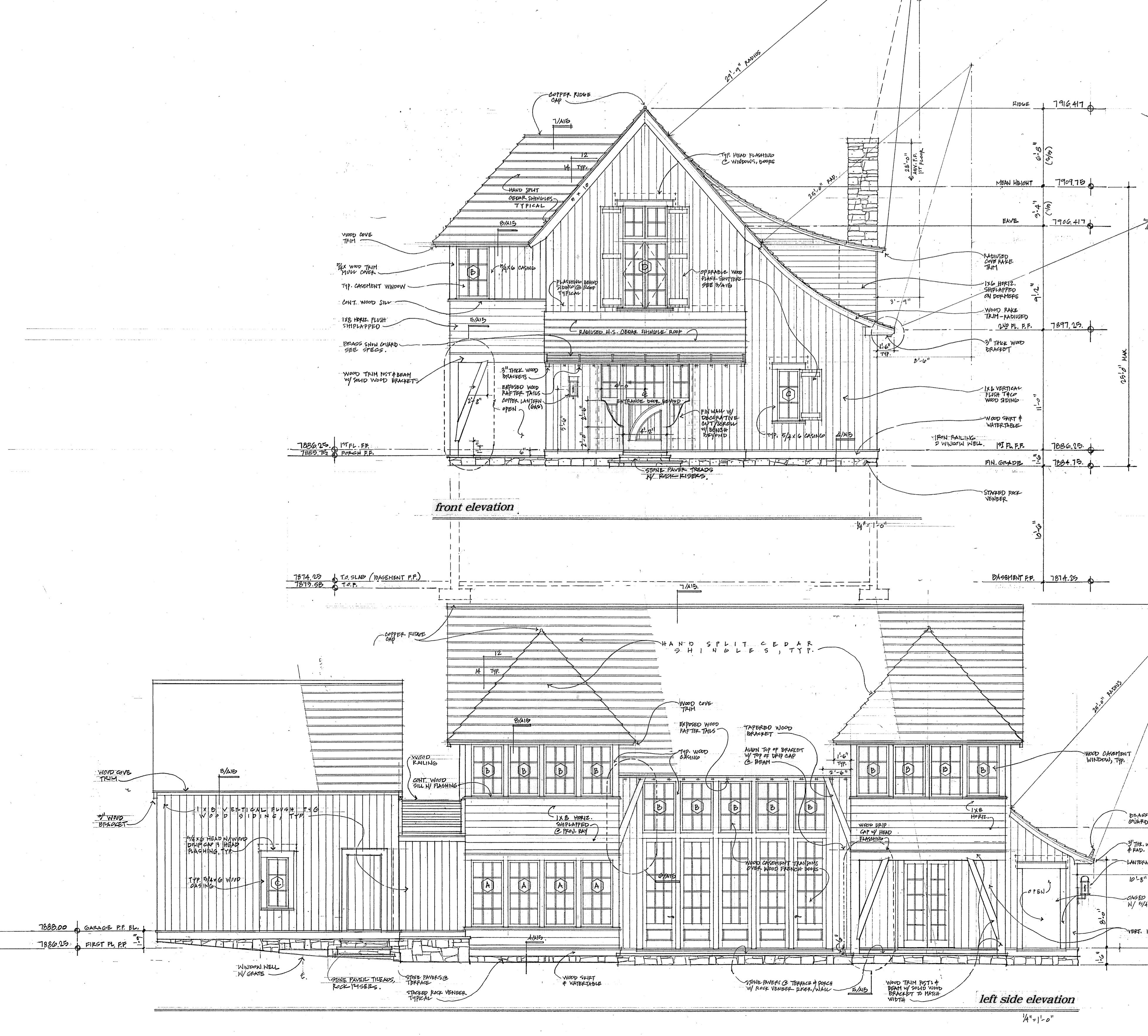 Mvcc View Building Application Plans