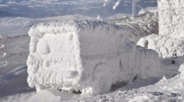 Inverno gelido? Ecco perché è una meteo-bufala | NEWS METEO.IT